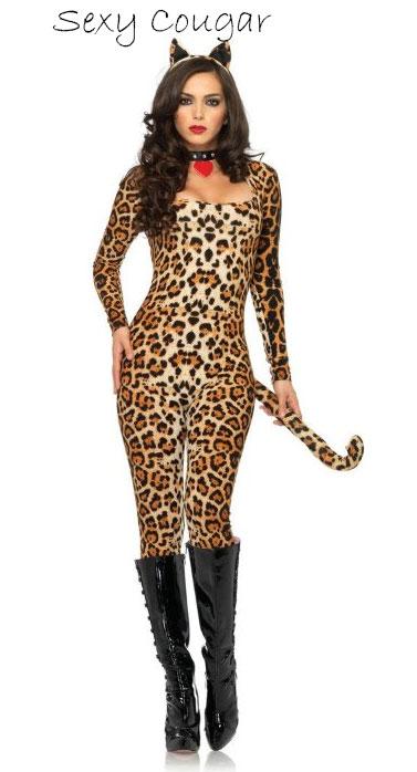 sexy-cougar-lycra-halloween-costume